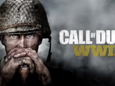 Second World War of Call of Duty