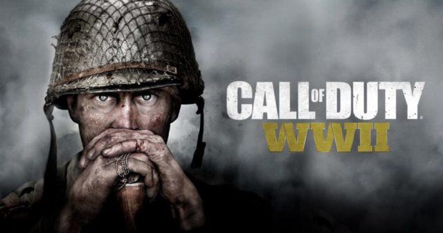 Second World War of Call of Duty