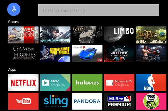 best free TV android apps