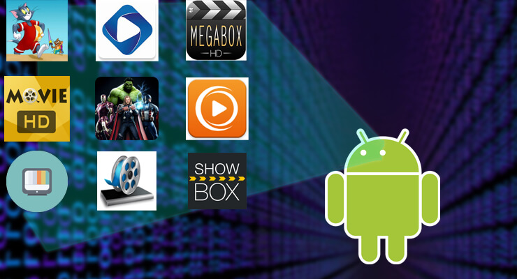 best tv streaming apps for android
