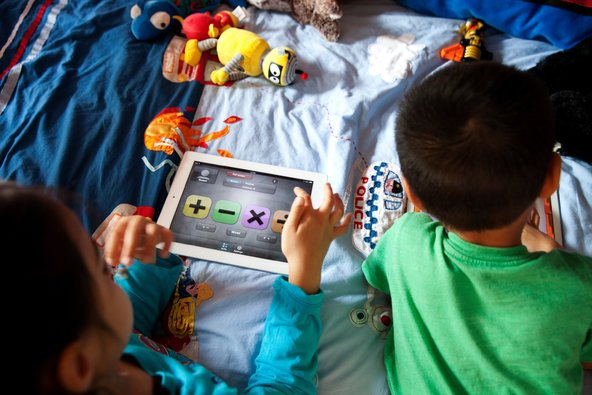 best apps for limited screen time in iOS