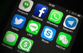 best free chat apps for android