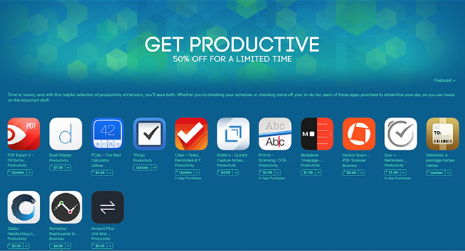 The best productivity apps for Mac - TechnoActual