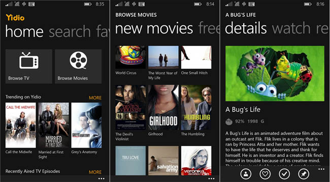 Apps to watch movies for free without problems - TechnoActual