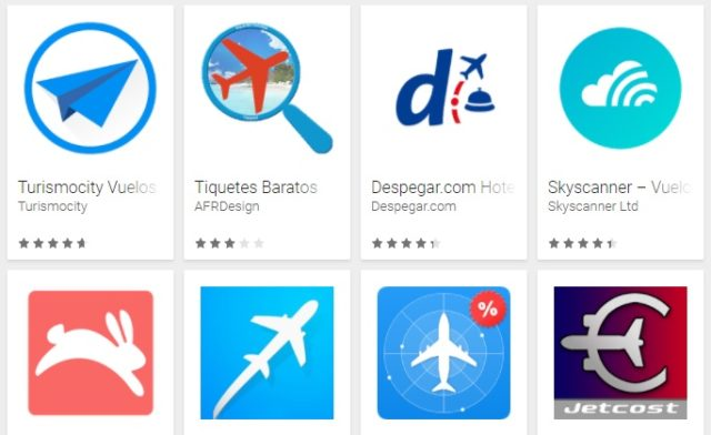 best travel apps in Play Store