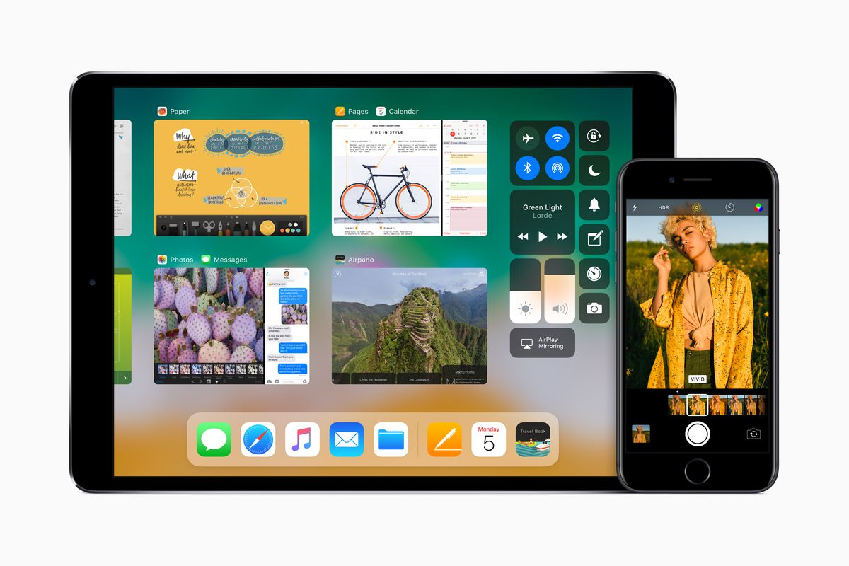 best new apps for iOS 11