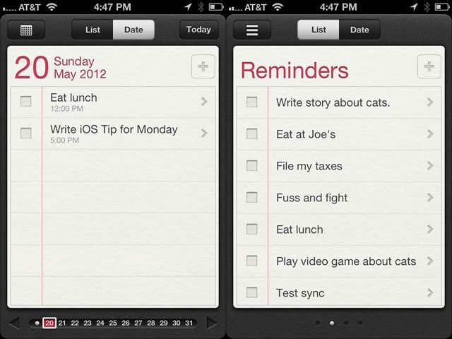best reminder app for ios