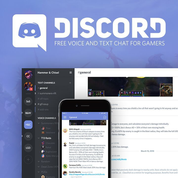 discord games