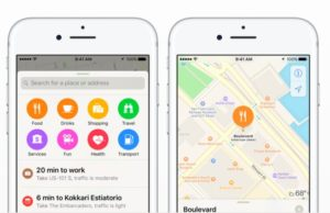 best apps for maps