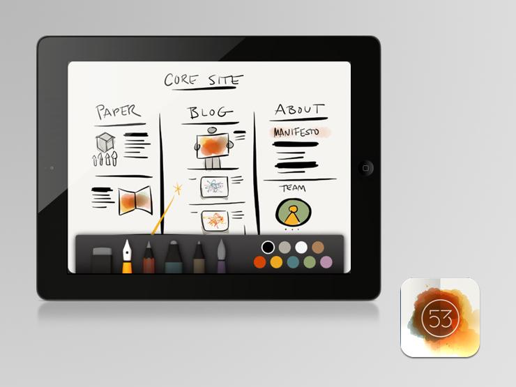 best apps for web design