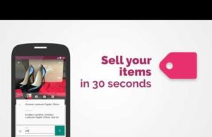 best apps for selling stuff