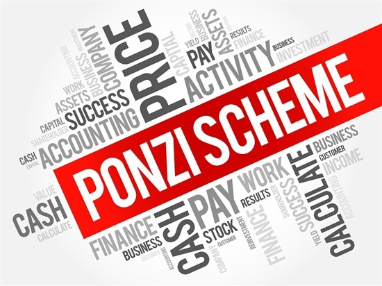 recent Ponzi schemes