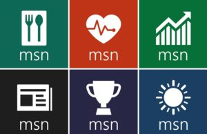 best MSN apps for Android