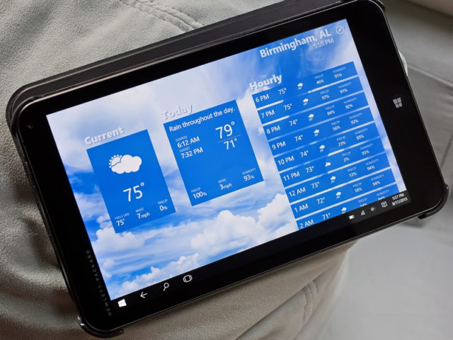 best apps for Windows 7 tablet