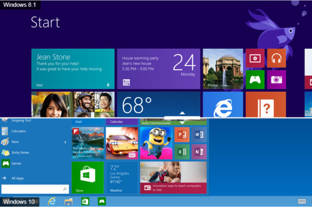 apps for Windows 8.1