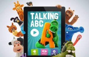 best apps for learning letters