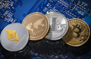 top 10 cryptocurrencies