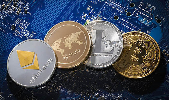 top ten most expensive cryptocurrency