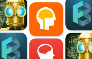 best brain game apps for iPad