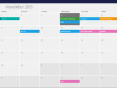 best calendar app for Windows