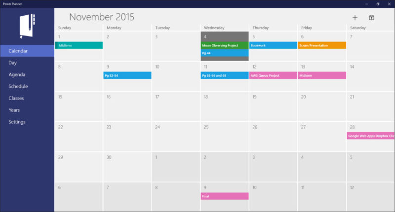 Best Calendar App For Windows Technoactual