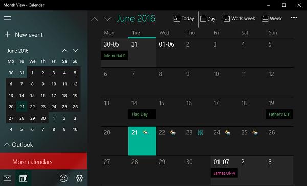 best calendar app