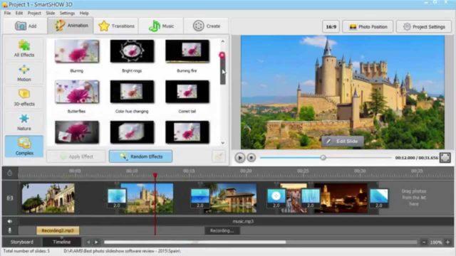 best slideshow apps