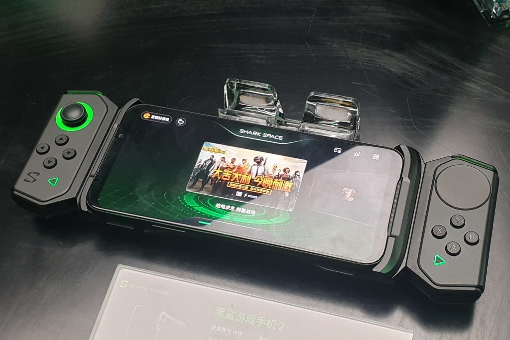 Xiaomi Black Shark 2 (256 Go)